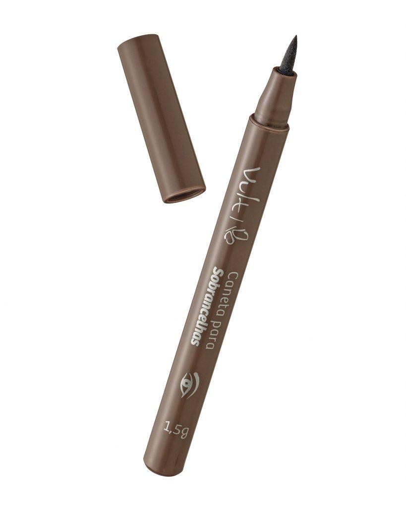 caneta para sobrancelhas vult