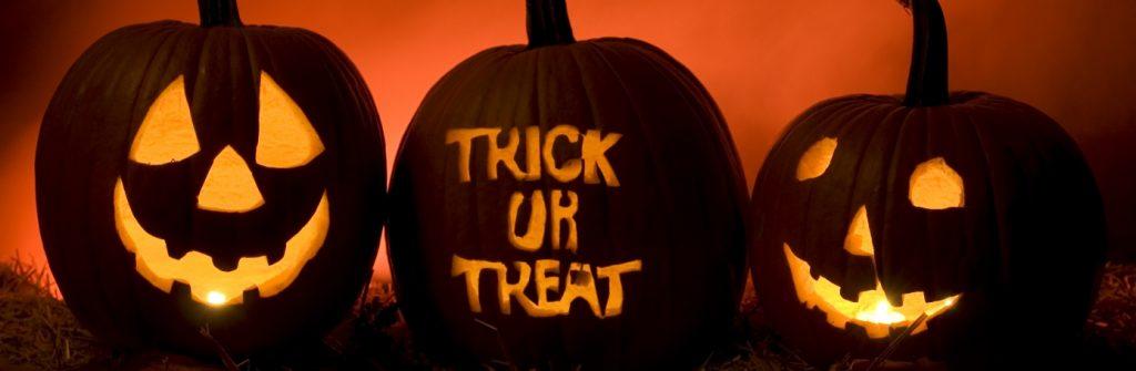 como é o Halloween pelo mundo