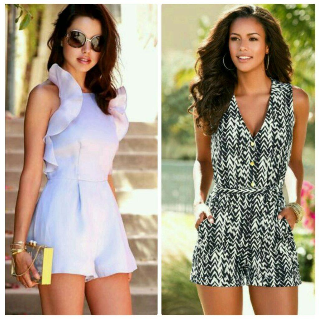 macaquinhos roupa verão