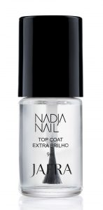 jafra cosmeticos nadja nail top coat
