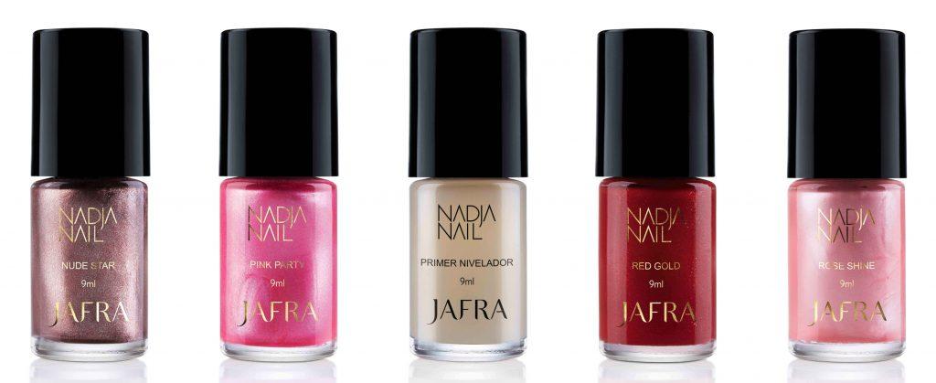 jafra cosmeticos nadja nail