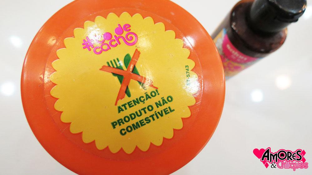 nutrição capilar maionese óleo de umectação salon line #todecacho blog socorro sp amores e chiliques