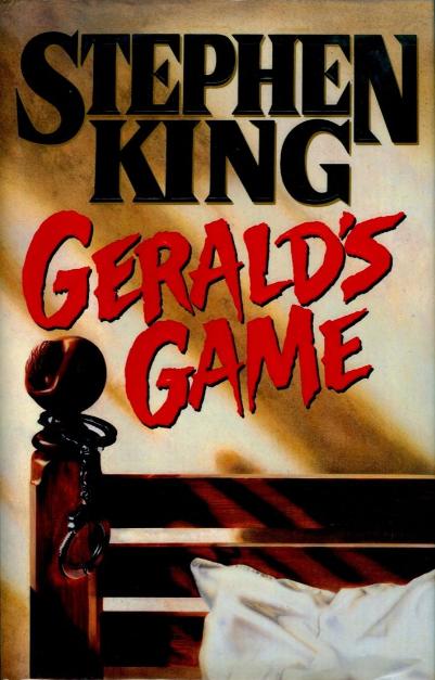 Jogo Perigoso Stephen King Gerald's Game filme netflix lançamento blog amores e chiliques socorro sp