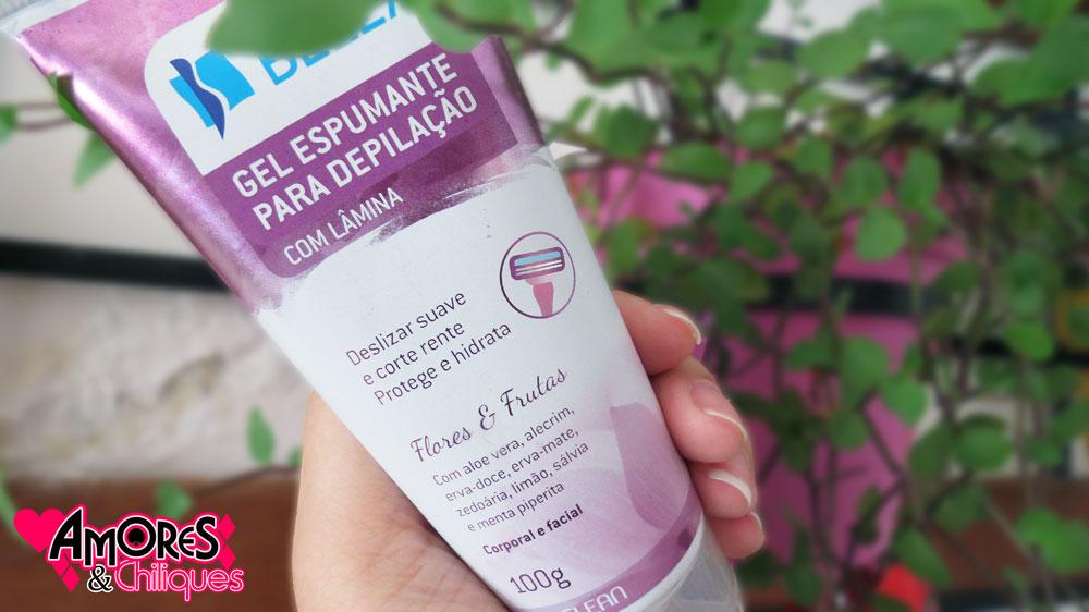gel espumante para depilação depil bella blog socorro sp amores e chiliques