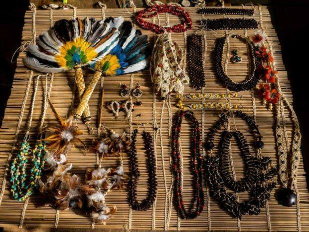 pingentes de ouro joias indígenas surgimento das joias blog amores e chiliques socorro sp