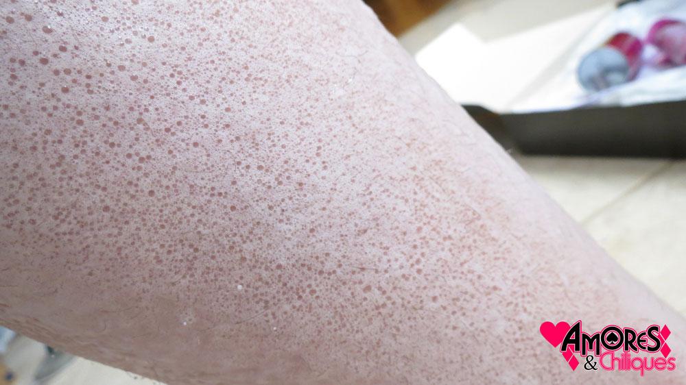 spray depilatório da aspa resenha blog beleza socorro sp amores e chiliques