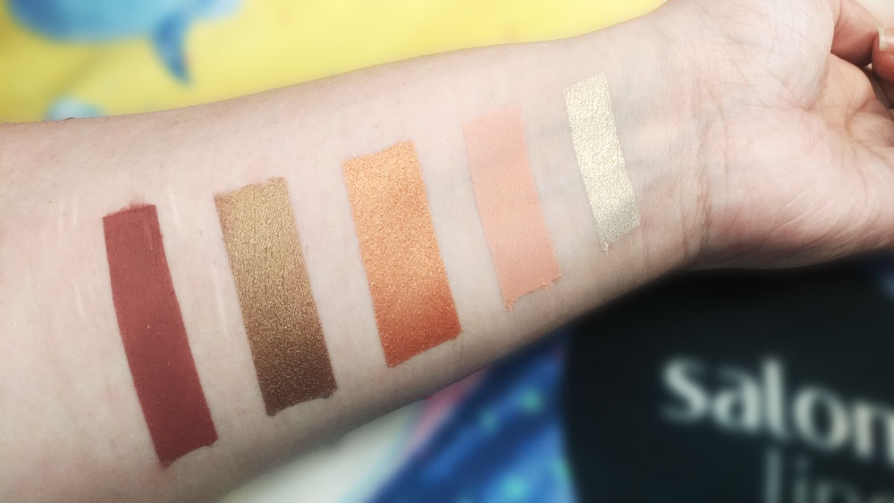 sombras paleta game of thrones