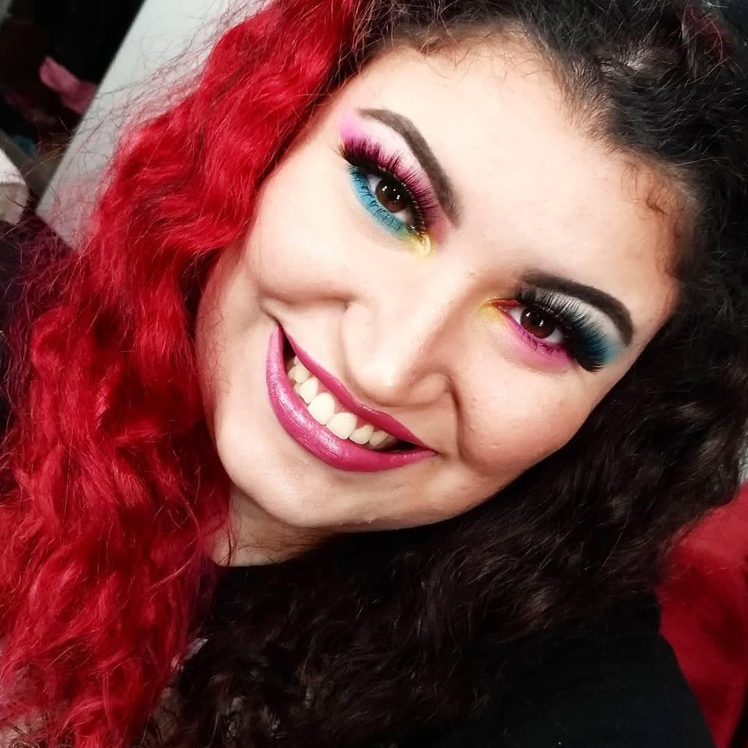 Bruna - Maquiadora Artística